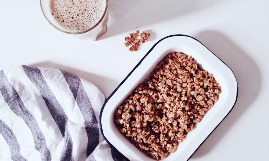 Témoignages de petits-déjeuners gluten free /1