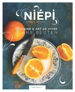 Niepi, l'art de vivre sans gluten /4