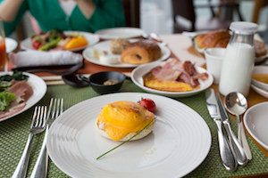 Témoignages de petits-déjeuners gluten free /6