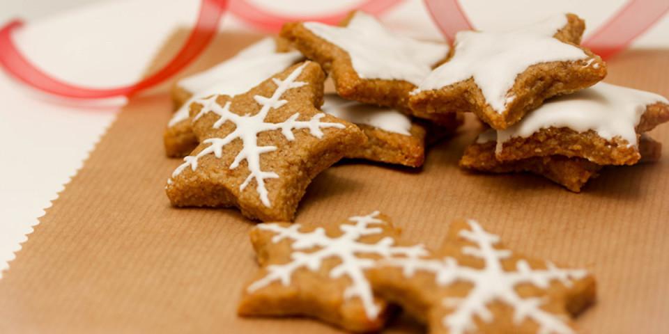 Préparer Noel sans gluten /1