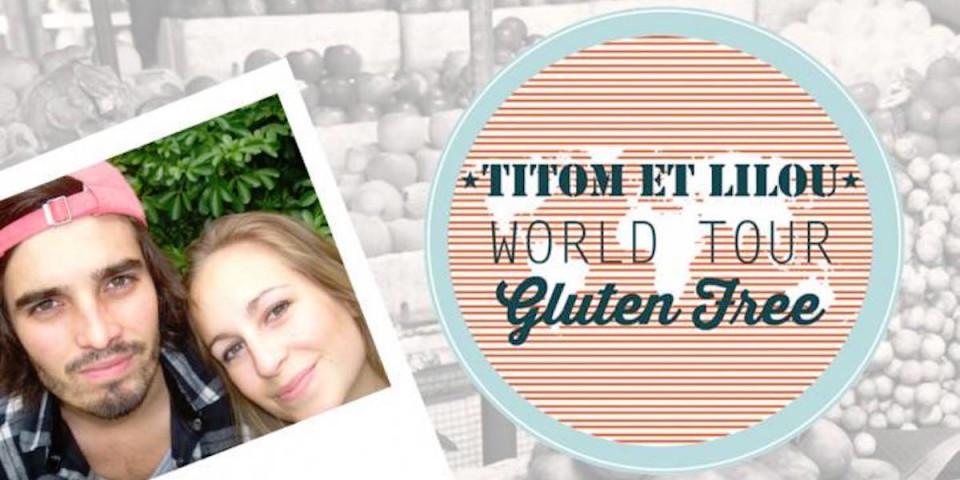 Un tour du monde sans gluten /1