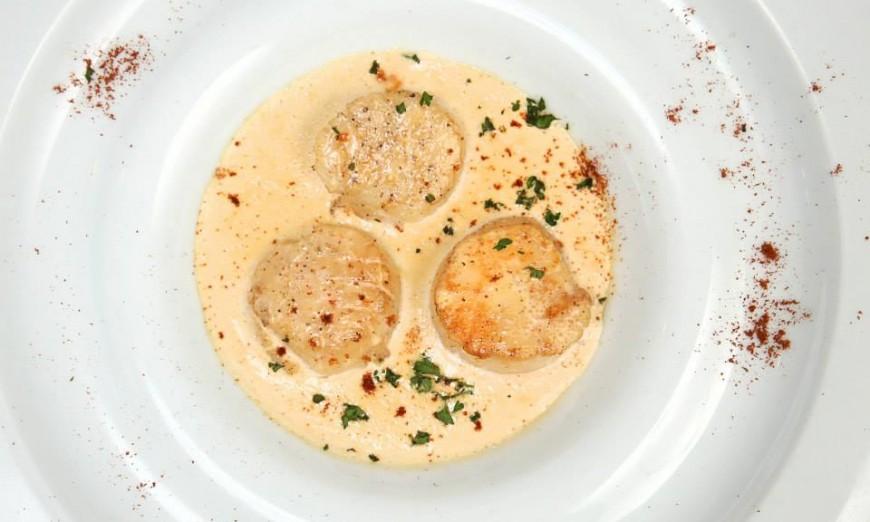 Restaurant A Taaable /1