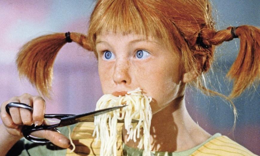 Celia Kaye, une Fifi Brindacier version gluten free /5