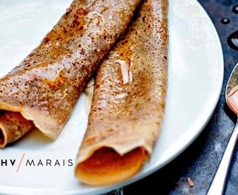 On fait sauter les clichés sans gluten au BHV MARAIS / 1