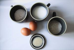 Crêpes sans gluten et sans lactose pour la Chandeleur /3