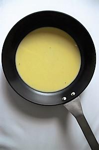 Crêpes sans gluten et sans lactose pour la Chandeleur /4