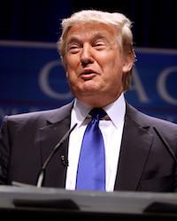 Un président américain gluten free, c'est possible ? /3