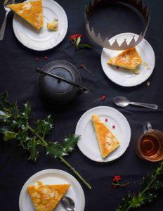 Où trouver une galette des rois sans gluten ? - Le Carreau des Rois de Chambelland ©Studio Artichaut