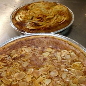 Où trouver une galette des rois sans gluten ? - Les tartes des rois de ©Cooking et Cie