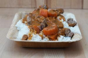 Osè ! La cuisine africaine sans gluten /4
