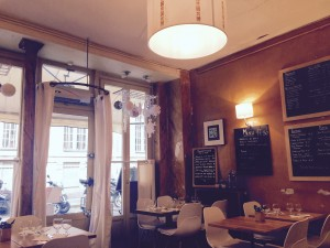 Piccola Strada, cuisine italienne et familiale /1
