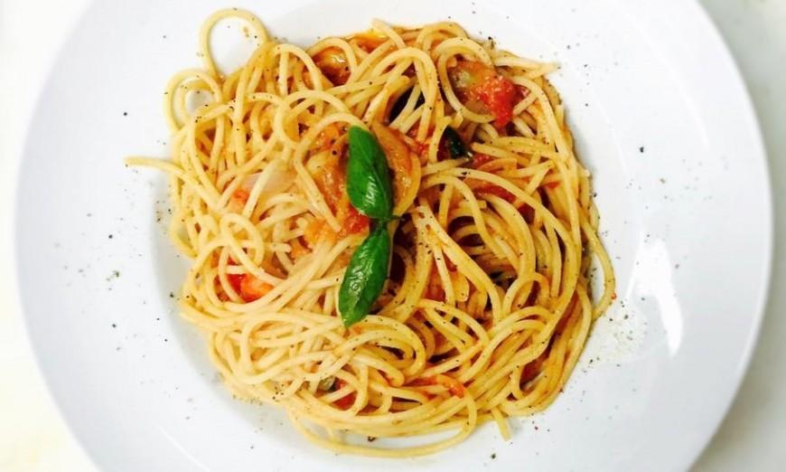 Piccola Strada, cuisine italienne et familiale /4