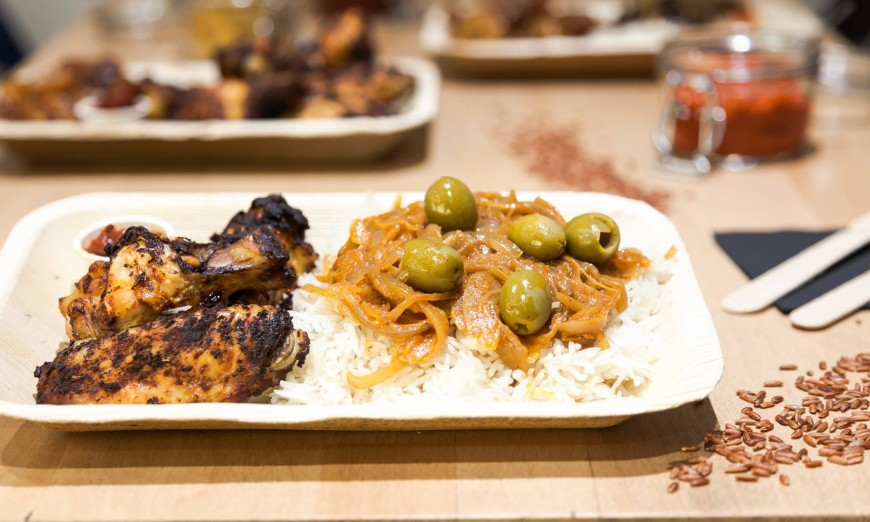 Osè African Cuisine /1