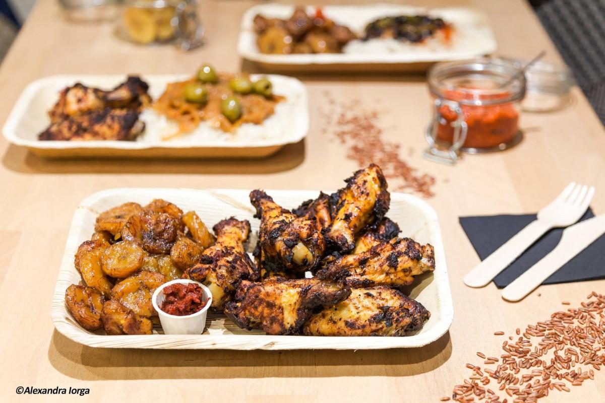Cuisine Africaine   Ose La Cuisine Africaine Sans Gluten Because Gus
