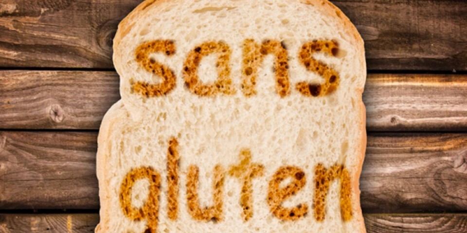 Le sans gluten de 60 Millions de Consommateurs / 1