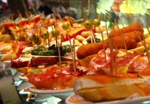 L'Espagne, un pays gluten free /4