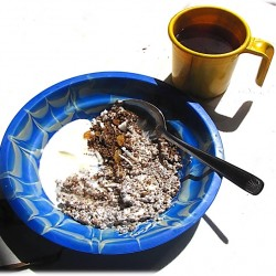 Cuisiner africain et sans gluten ! /8