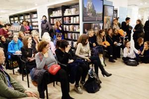 Questions sans gluten au BHV Marais /4