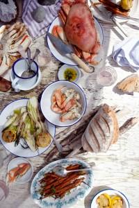 On en pince pour la soupe aux crabes d'©Aran Goyoaga