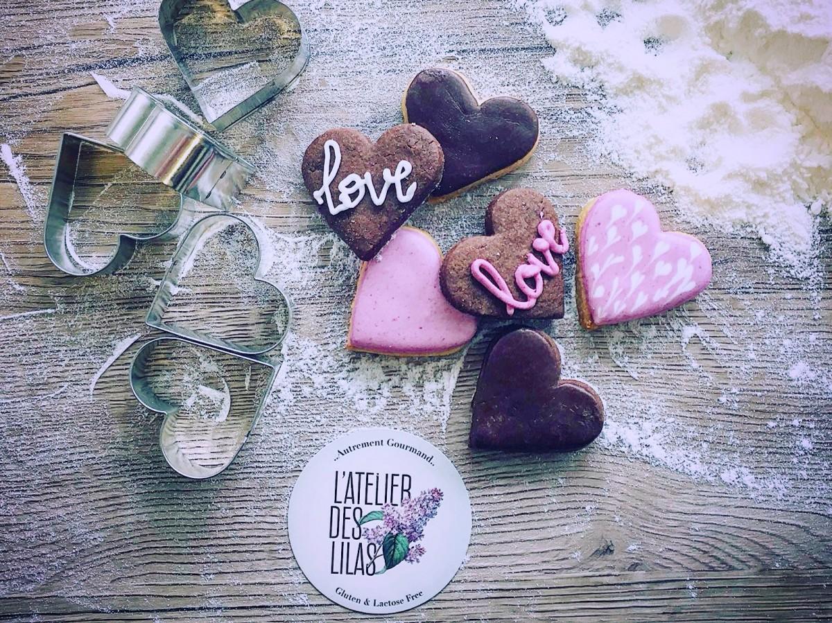 Où fêter la Saint-Valentin sans gluten ? /1