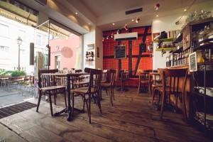 Restaurant Bistrot et Chocolat /3
