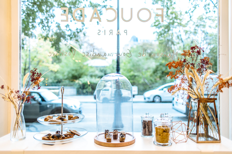Foucade - 100% sans gluten à Paris ©Irma Notorahardjo