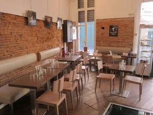 Le salon de thé Moderni'thé /2