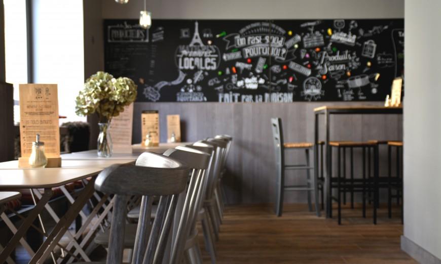Restaurant PUR etc /1
