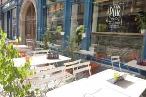 Restaurant PUR etc /3