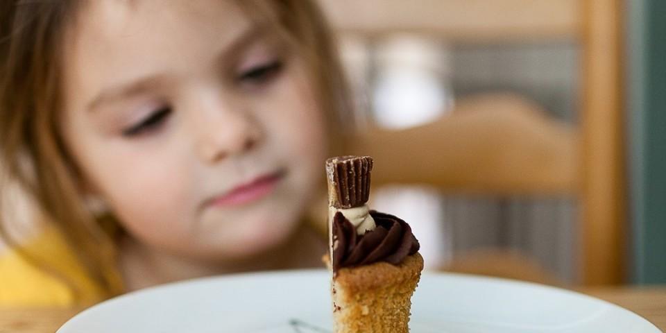 Une idée de goûter sans gluten /1