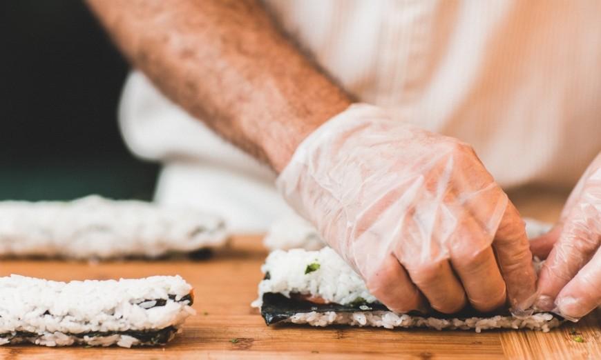 Planet Sushi se met au gluten free ! /1