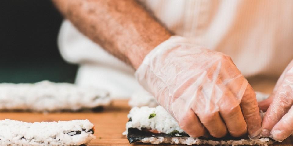 numero planet sushi