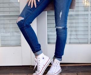Jeans sans gluten /2