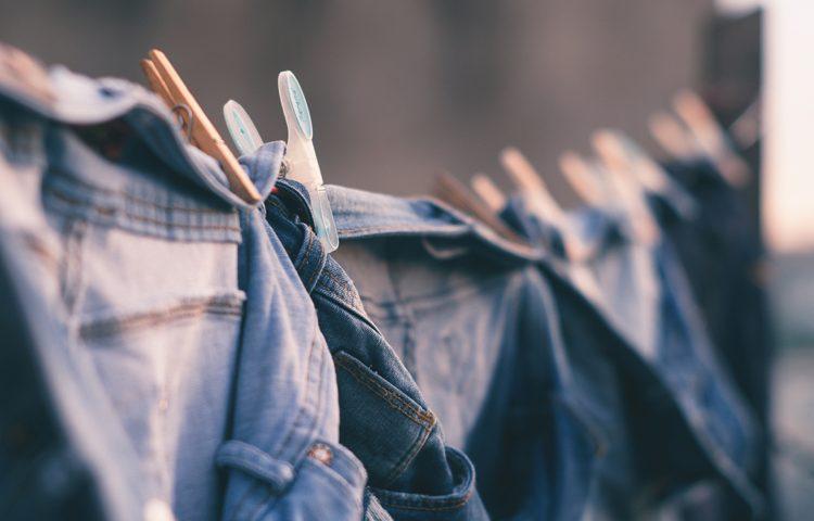 Jeans sans gluten /1
