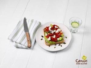 Le Food Corner de Because Gus au SAAPS ! / 7
