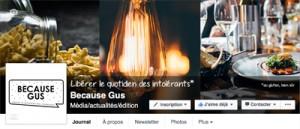 Le Food Corner de Because Gus au SAAPS ! / 9