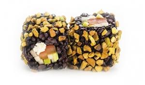 Planet Sushi se met au gluten free ! /5