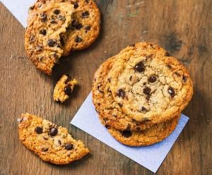 Les cookies gluten free /5