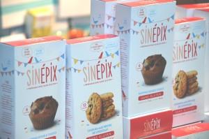 Les cookies gluten free /4