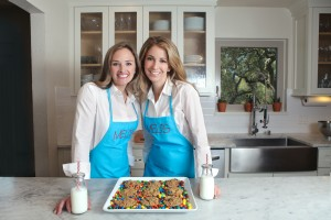Melissa & Melissa, reines des cookies gluten free /3