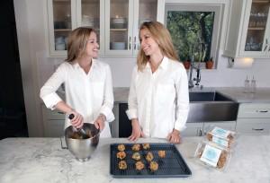 Les cookies gluten free de Meli's /4