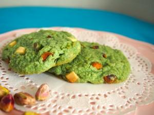 Les cookies gluten free /2