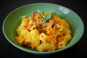 Recette de mac and cheese sans gluten et vegan /5