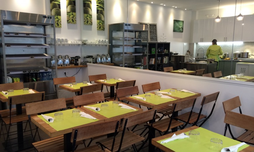 Restaurant 3 Bio /1
