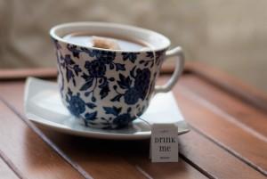 Tea time gluten free, Tea time réussi ! /7