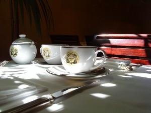Tea time gluten free, Tea time réussi ! /2
