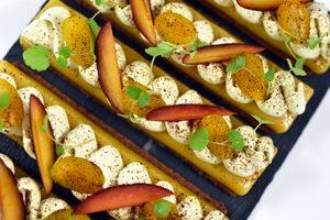 La tarte du mois sans gluten d'©Un Dimanche à Paris
