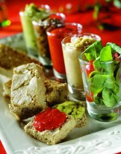 « Desserts et pains sans gluten », la cuisine pour les nuls ! /3