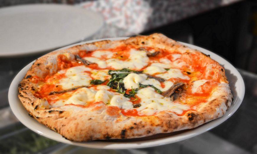 O'Scià Pizzeria Napoletana /1