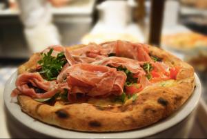 Guide des pizzas sans gluten à Paris /9